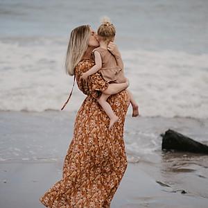 Aspen & Mama