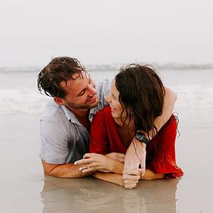 Erika & Brandon
