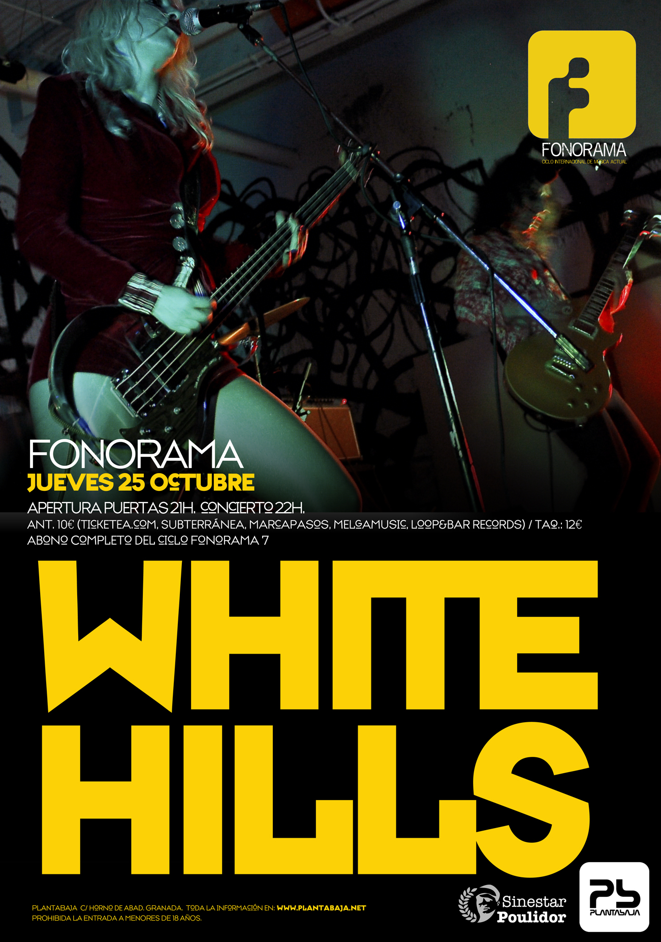 PB FON A3 white hills copia