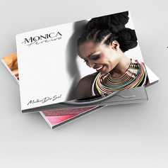 "Pochette album "" Mulher do Sol"""