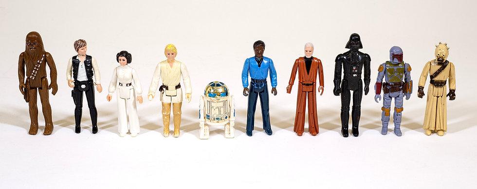 Vintage Star Wars Toy Lot.jpg