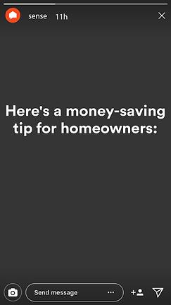 447177937 - Save Money Mindset - IG Stor