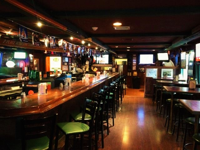 Stoughton, MA Bar & Grill