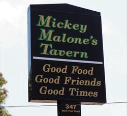 Stoughton, MA Bar & Grill