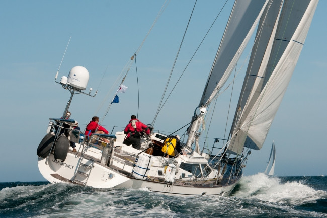 Catamaran CONTINGENCY Online Brochure