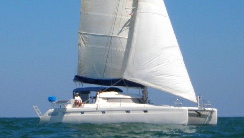 Catamaran Alttitude Adjustment Online Brochure