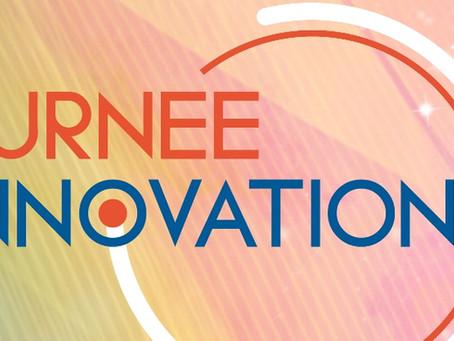 """Meet Geeglee at """"La Journée de l'Innovation"""" du CNES"""