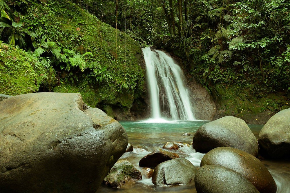 Honeymoon Falls
