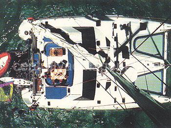 Catamaran Pentesilea ll