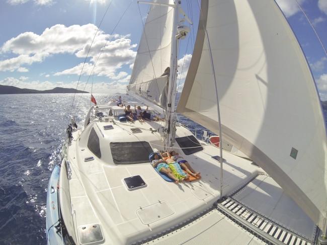 Catamaran Alttitude Adjustment Online Brochure