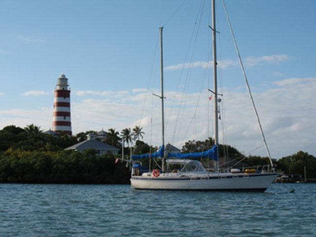 Sailboat Dream Ketcher