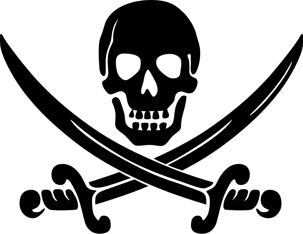 Pirates Scull BVI Sailing