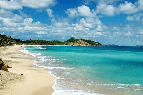 Grenada Windward Island