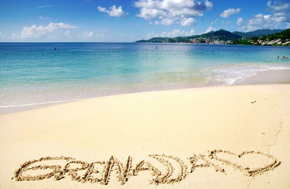 Welcome to beautiful Grenada