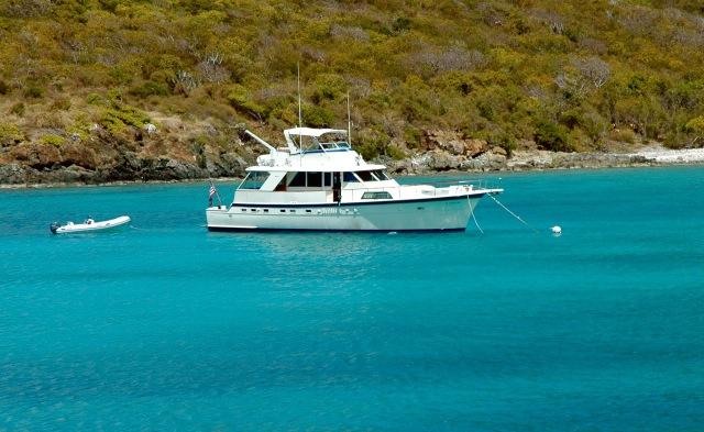Motor Yacht McGregor ll