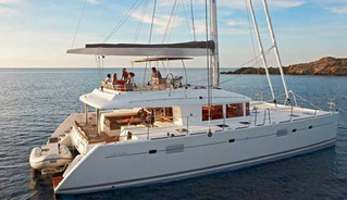 All-Inclusive Charter Yacht Vacations
