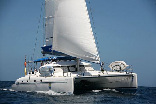 Catamaran Imagination Online Brochure