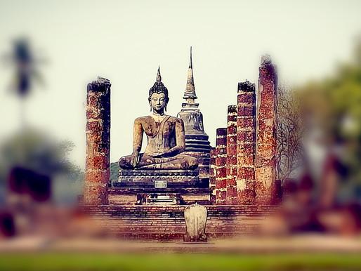 Makha Bucha*, un bon jour pour rappeler ce que Bouddha n'est pas