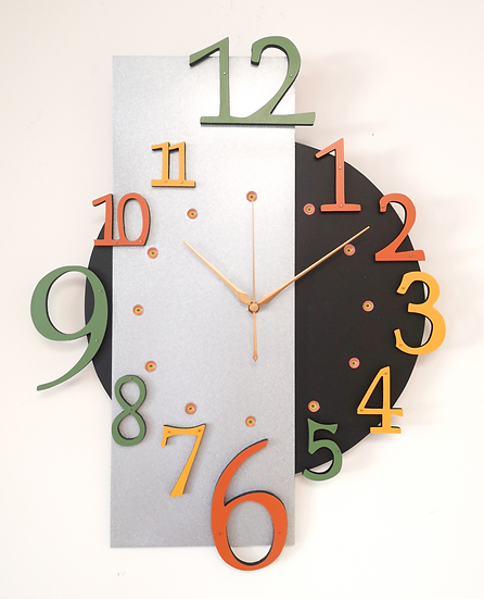 Horloges décalées