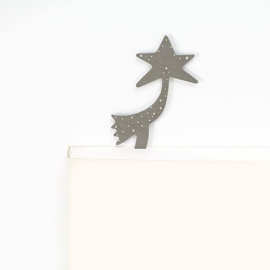 Marque-page motif Étoile