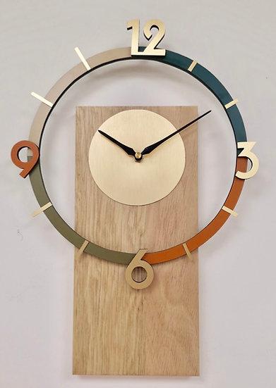 Horloges Circus