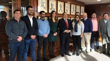 INDEXA participa en Misión Comercial a Panamá y Guatemala