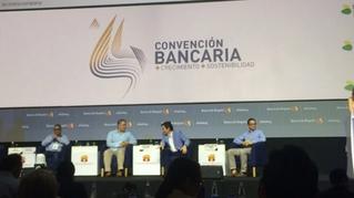 INDEXA participó en 54° Convención Bancaria - Asobancaria