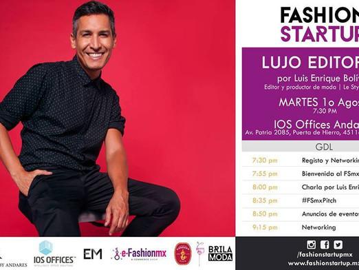 Fashion Startup Agosto