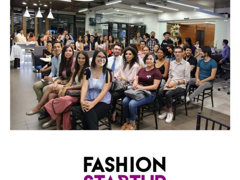 Networking Fashion Startup Junio