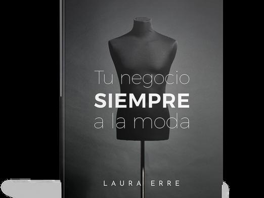 Lanzamiento del libro ¨ Tu negocio SIEMPRE a la moda ¨.