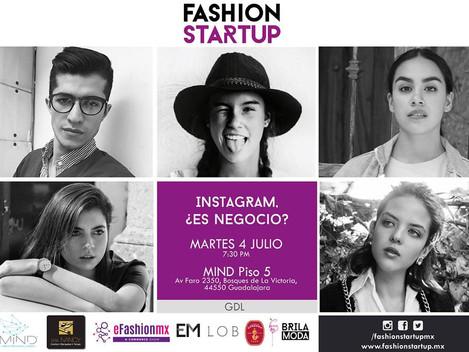 Fashion Startup Julio