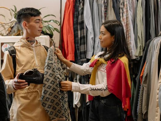 Bazares de diseño: una opción para darte a conocer como marca emergente