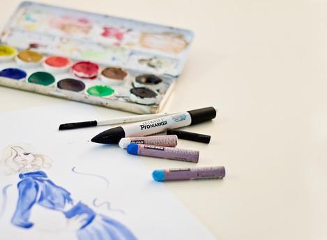 La creatividad representa una ventaja para el diseñador del futuro