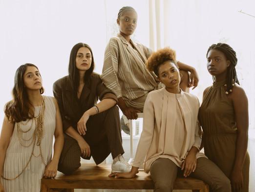 8 Mujeres que inspiran