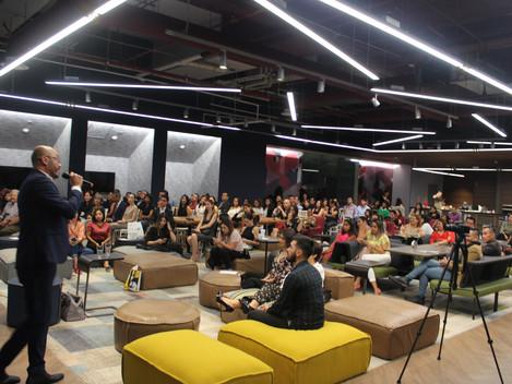 Fashion Startup Lab celebra la graduación de su 6ta generación