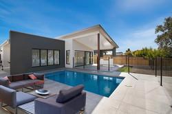 Uniquely Designed Residences