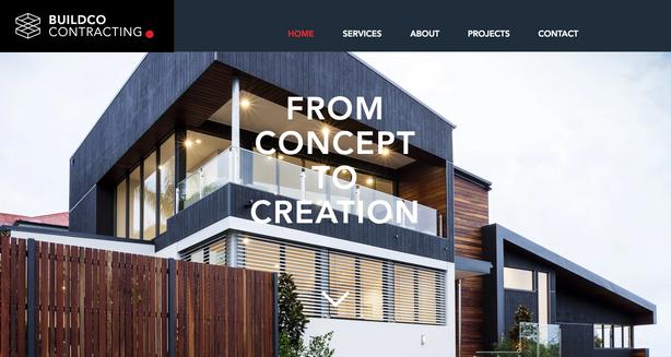BuildCO Contracting