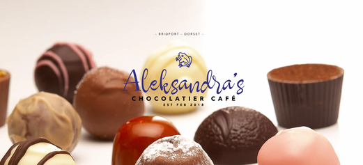 Aleksandra's Chocolate Cafe