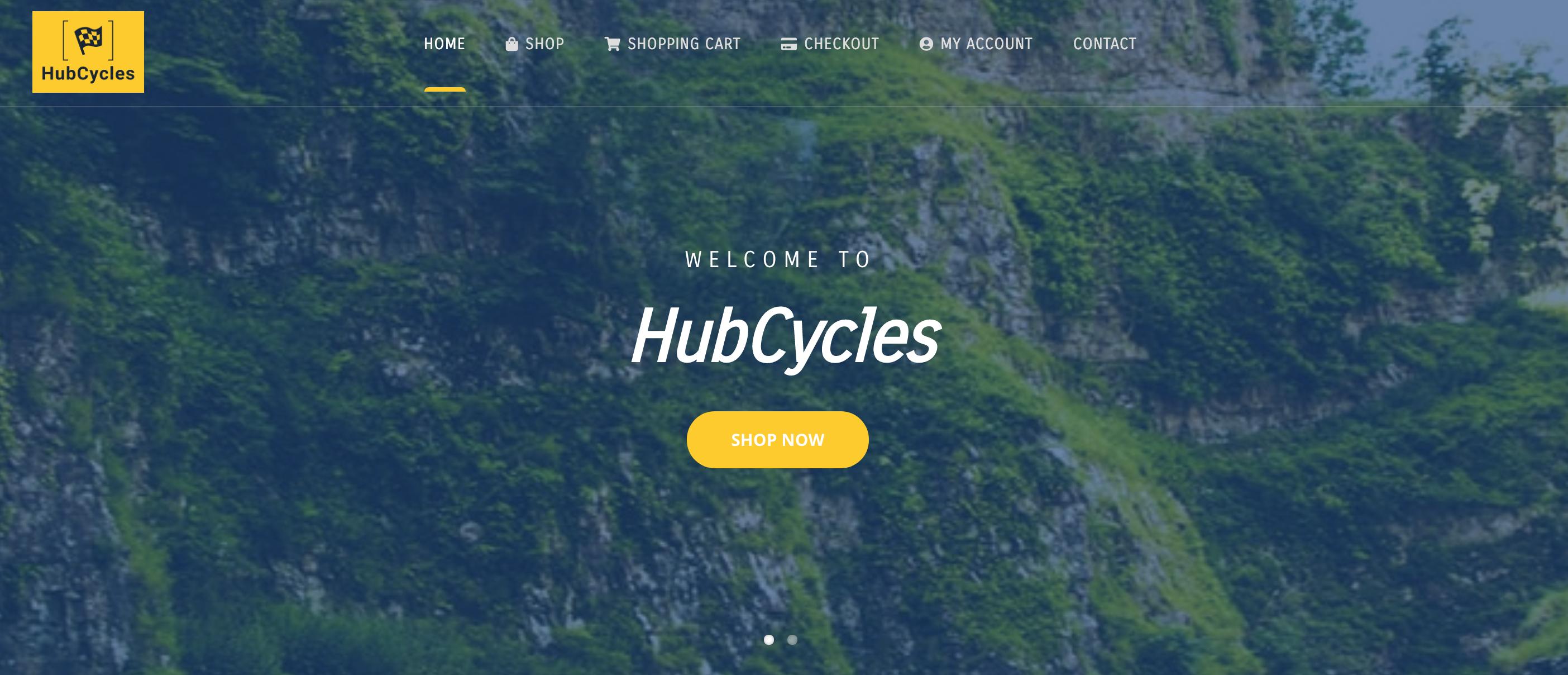 Hub Cycles