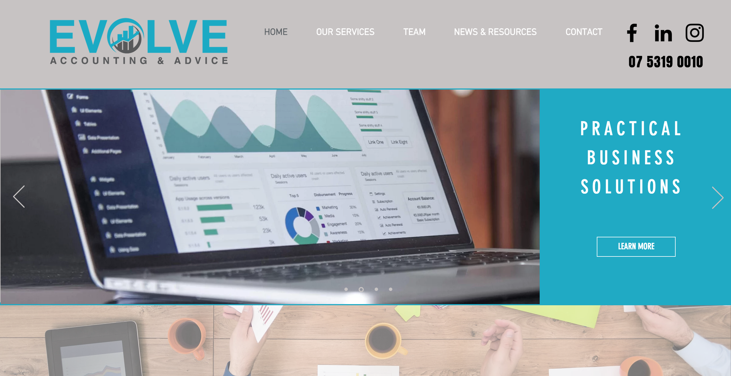 Evolve Accounting & Advice