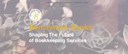 Benchmark Bookkeeping