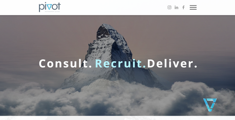 Pivot Management Group