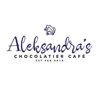 Aleksandras Chocolatier Cafe Logo_New.jp