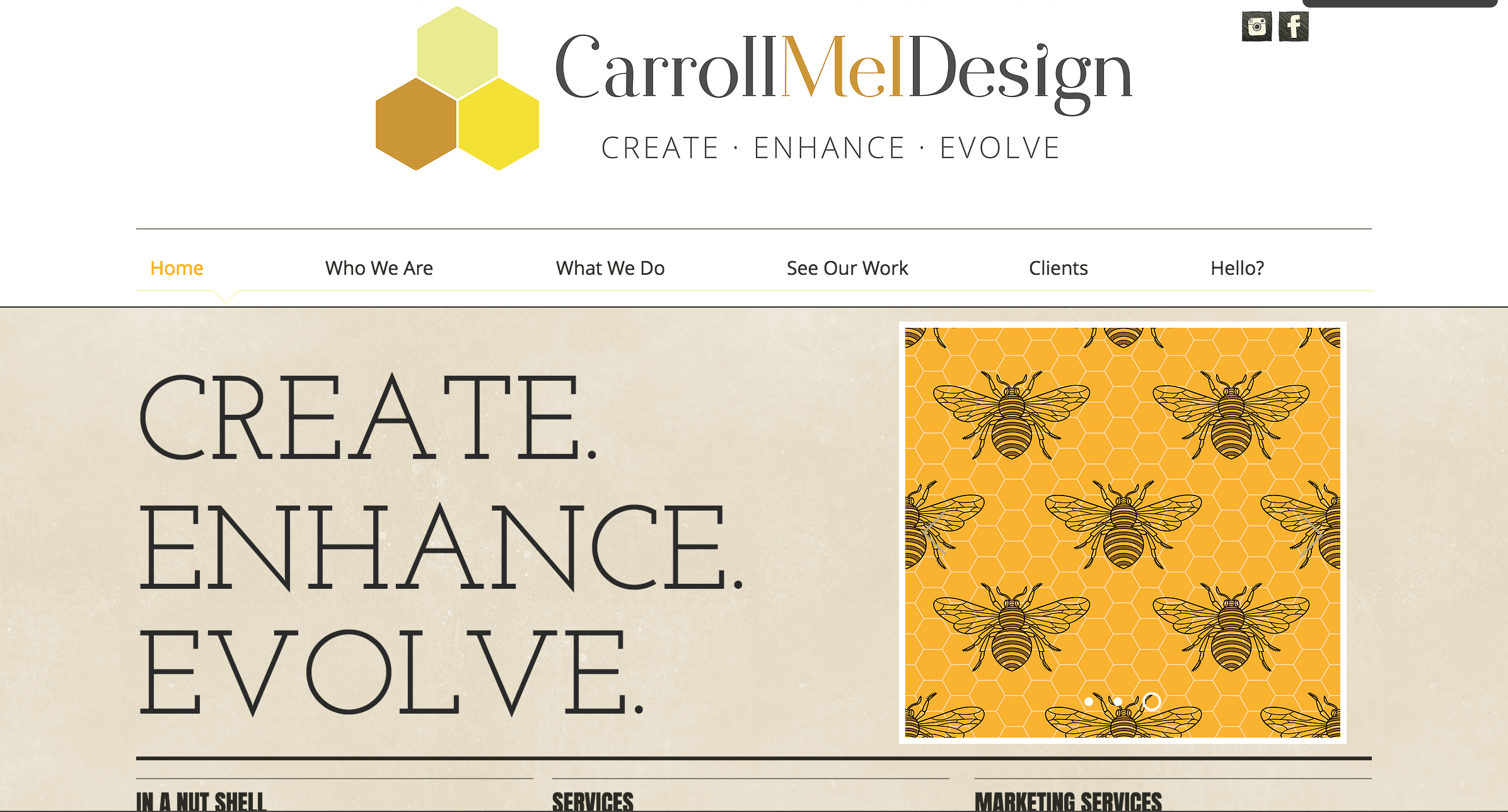 CarrollMel Design
