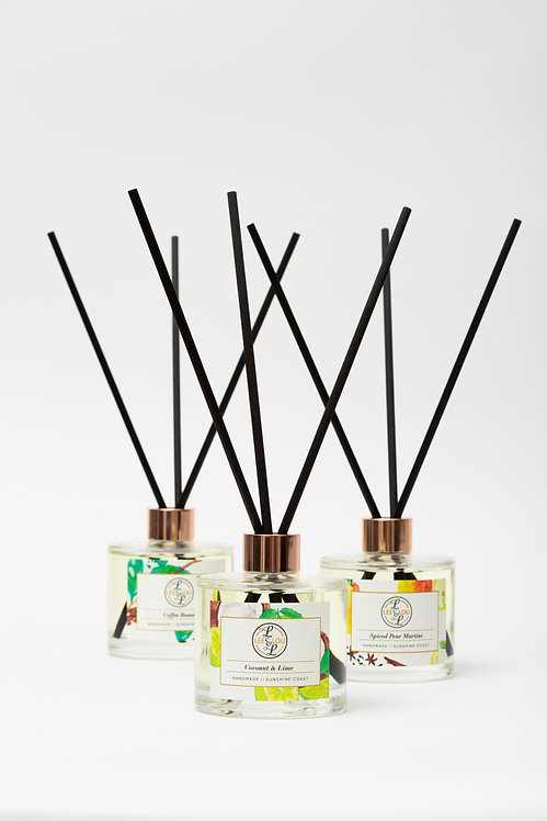 **WHOLESALE**  Coastal Scented Diffuser