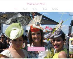 Pinklane Websites
