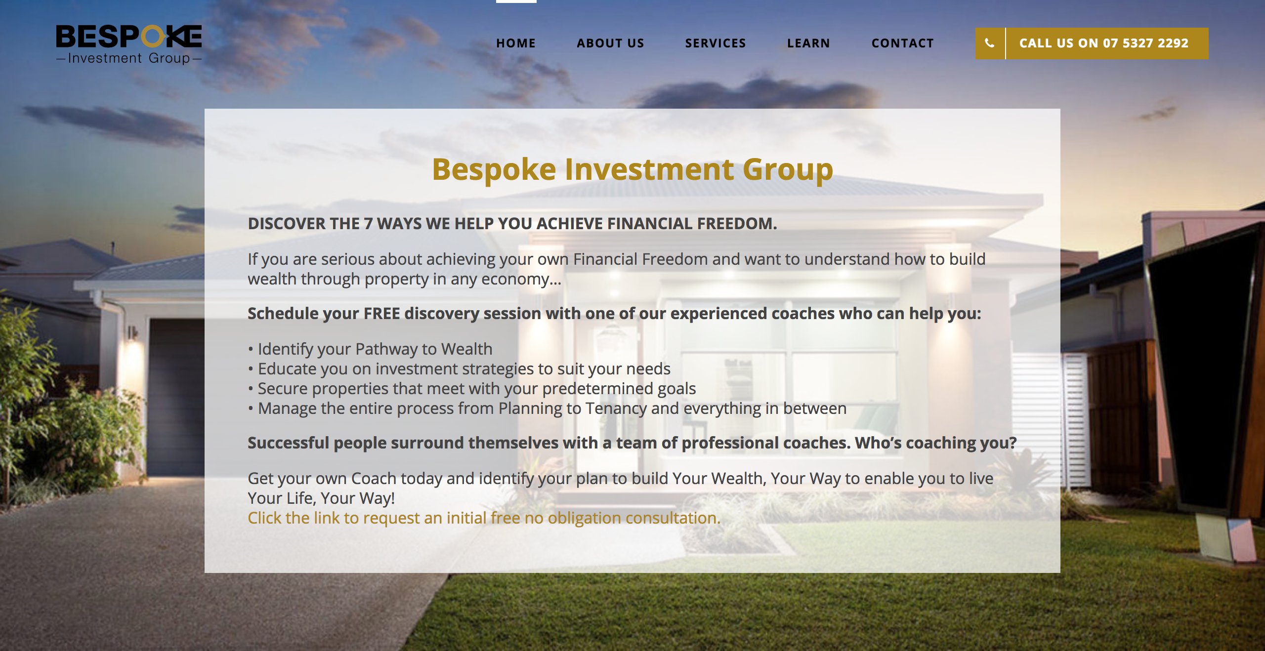 Bespoke Investment Group
