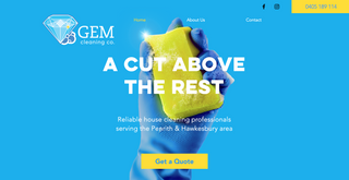 GEM Cleaning Co.