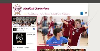 Handball Queensland