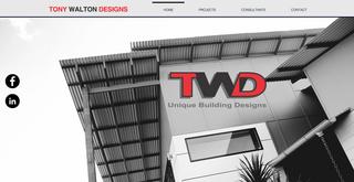 Tony Walton Designs